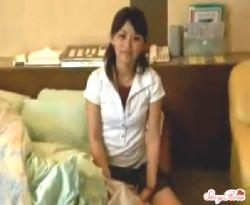福岡のかわいい人妻