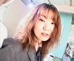 【素人】辻作品 卒業記念に撮影 亜衣里【無修正】