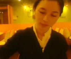着こなし上手な韓国の女
