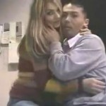 【素人】ロシアンマダムとヤ●ザな男の情事の記録【無修正】