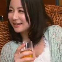 【無修正】スーパー可愛いしっとり系美人JDにヤリたい放題中出し! JPN JD AYUMI