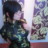 【三次】チャイナ服のエロ画像part2