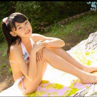 【金子美穂】 頂上対決で戦うべき名ジュニアアイドル ベストセレクション7