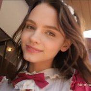 【洋ロリ】RUFINA(ルフィーナ) 美しく気高い娘が魅せるエロティシズム