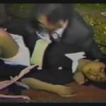 """昔の裏ビデオ 田口ゆかり """"黒い菊""""【無修正・中出し】"""