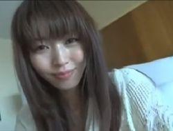謎の日本人女性