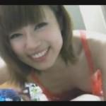 【素人】笑顔がカワイイAIKAちゃんとプライベートなハメ撮り【無修正】