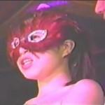 【昔の裏】対決☆仮面娘たちのぬるぬるローション・ショー!【無修正】