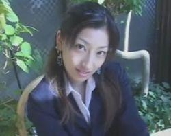 【懐エロ】セクシー女優、朝河蘭の女体観察&生ハメセックス【無修正】