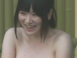 絶景露天風呂の絶景美女