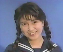 (昔の裏)18才 クラリス 私やっちゃいます 向井亜紀子 (モザ無)