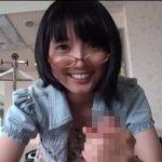 【素人】眼鏡っ娘 ゆりちゃんの動画をまとめてみた。【無修正】