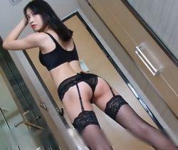 中国人モデル、YUAN YAO