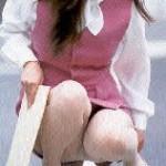 【素人画像】働く女のパンチラ・素人のエロ蒸れなレギンス画像 他4本。
