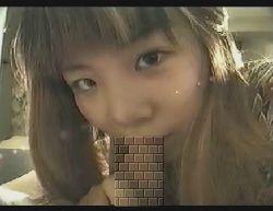 19歳の不思議系少女